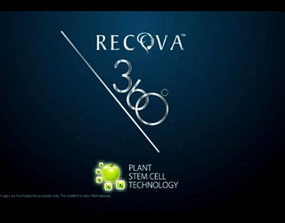 TVC Ad - Recova 360 Video