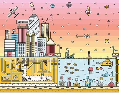 The Kairo Digital Experience.