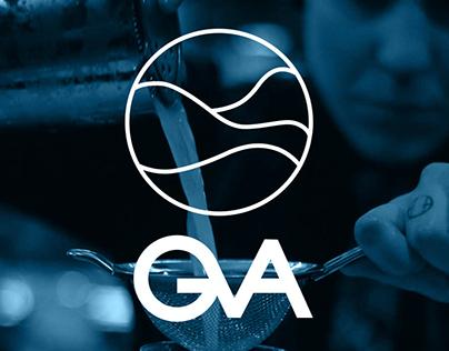 Global Vodka Alliance - Branding and Development