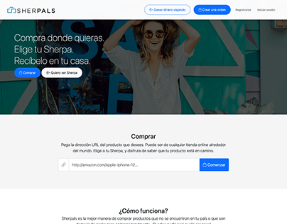 Sherpals.com