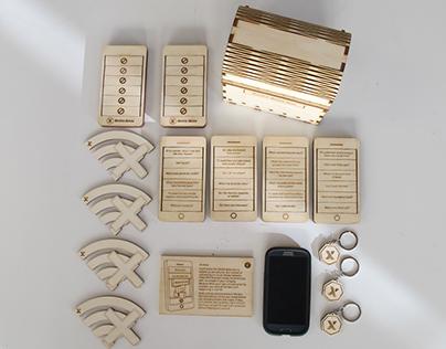 Device Detox Box