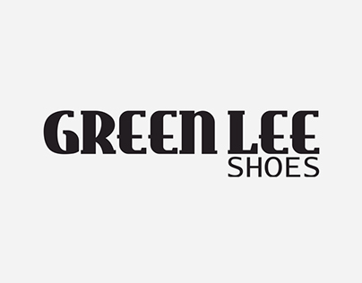 Green Lee Shoes