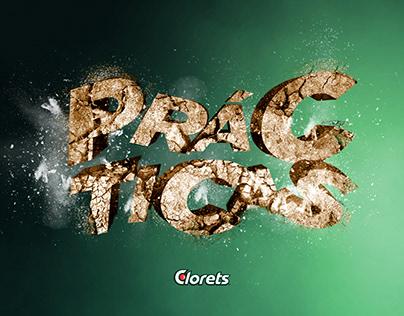 Clorets Mints