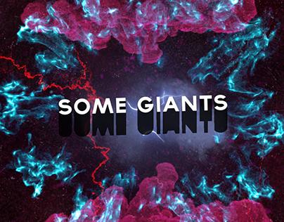 Giants Lyric Video