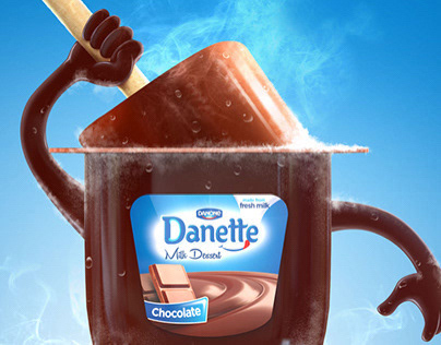 Danette Products