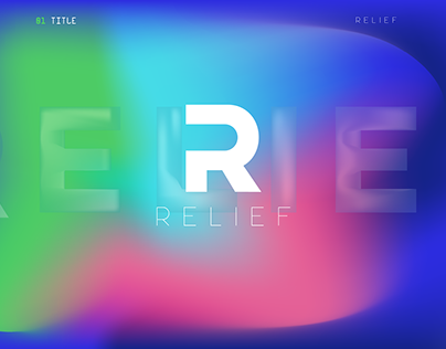 Relief - VR App for Anxiety