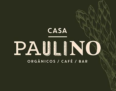 Casa Paulino Logo
