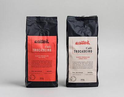 Café Trocadeiro