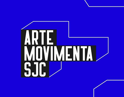 Arte Movimenta SJC