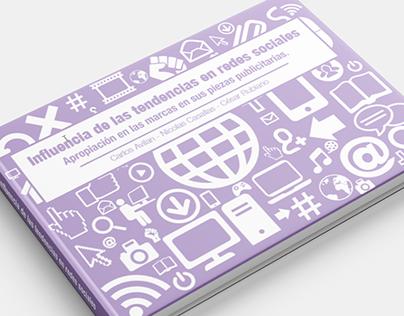 Tendencias en redes sociales - Diseño Editorial