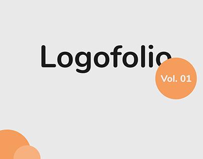 Logofolio Vol. 01 - 2017