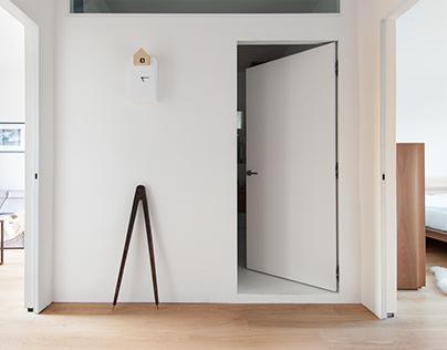 Interior DM