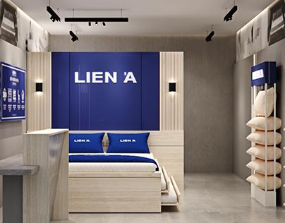 Lien A Showroom