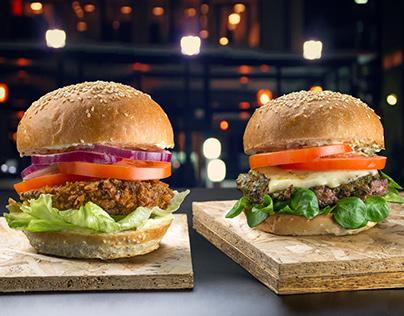 Pasibus burgers & snacks