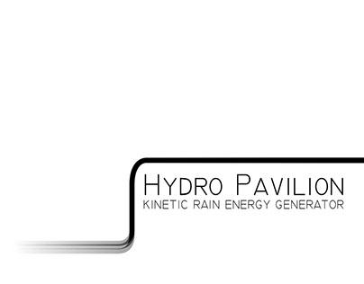 Hydro Pavilion