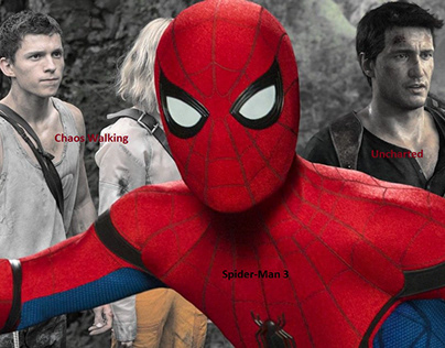 Tom Holland's Three 2021 Franchise Movies Explained