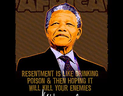 Mandela Wisdom - Editorial Wisdom