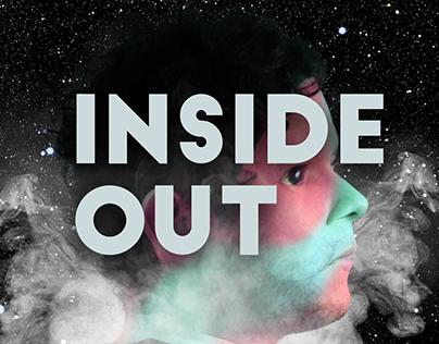 InsideOut - Colagem Animada