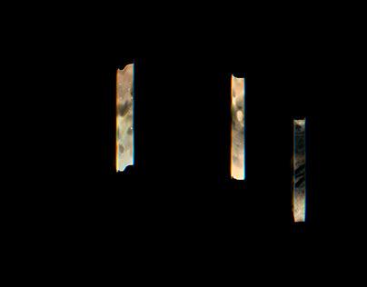 aberração // série III