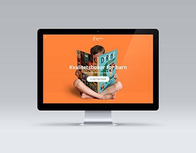A few websites
