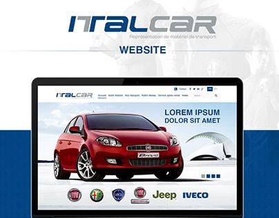 ItalCar tunisia