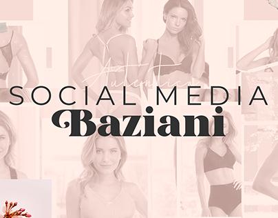 Baziani Chile / Social Media
