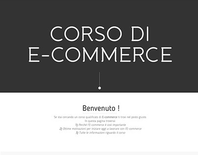 Landing Page + Flyer