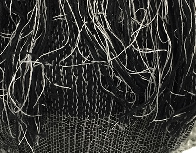 Art&Fashion in Weaving Practice