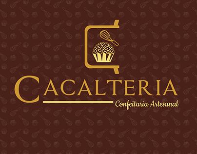 Cacalteria Confeitaria Artesanal