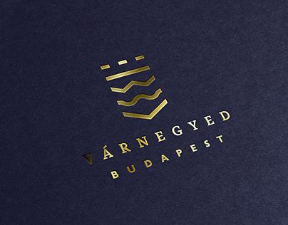 Castle Quarter Budapest Identity