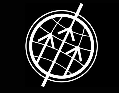 Logo for travel company