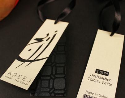 Areej clothing line