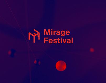 Mirage festival 2016