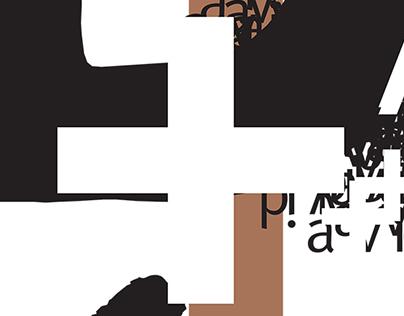 David Carson - Poster II