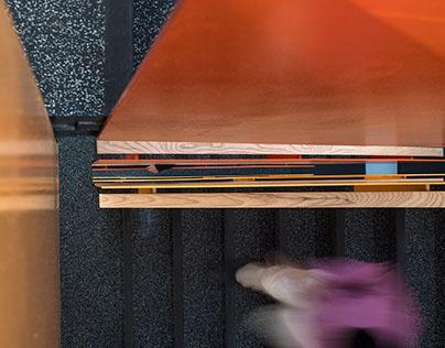 Architecture Plus. Office commission. Wellington.