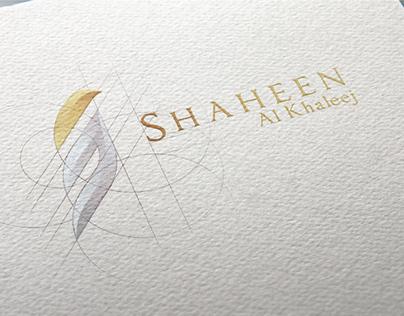 Shaheen Al Khaleej Branding Project
