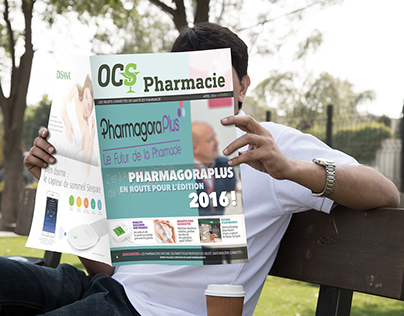 OCS Pharmacie