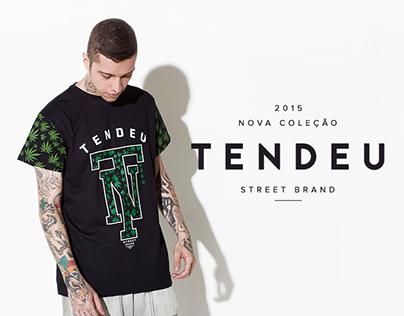 Tendeu 2015