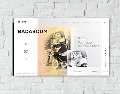 Badaboum V2