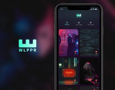 WLLPR app