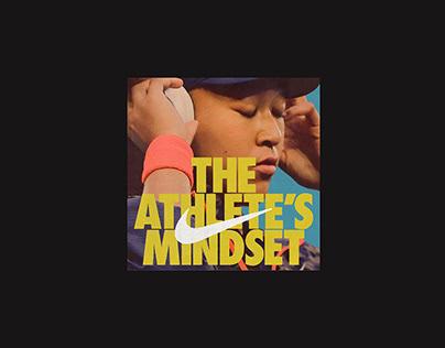 Nike The Athlete's Mindset