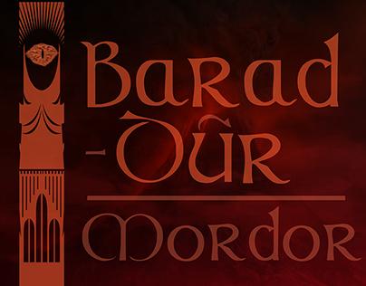 Barad-Dur Logo