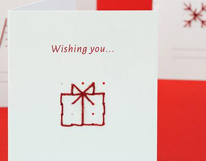 Greetings Card | Artifact