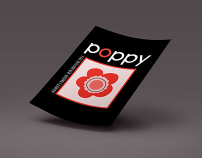 Poppy Fall 2015 Event