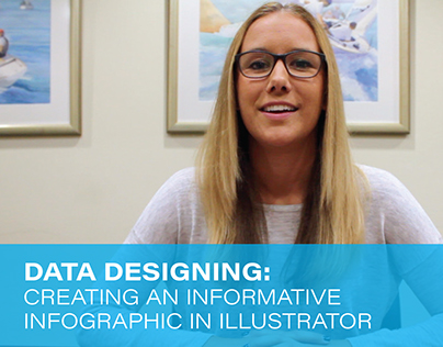Data Designing: Creating an informative infographic