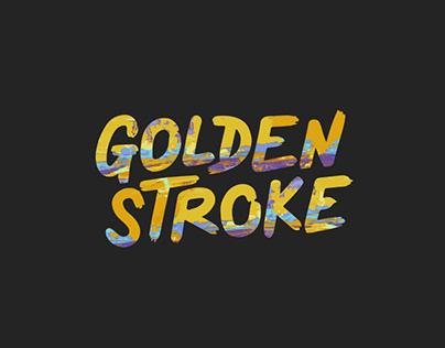 Golden Stroke