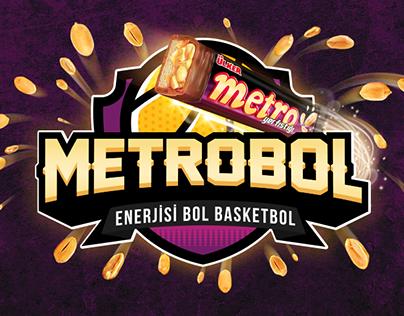 Ülker Metro - Metrobol