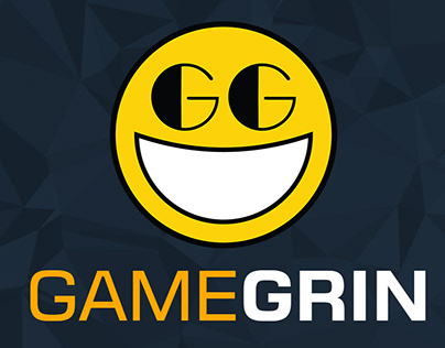 GameGrin Graphic Design and Motion Graphics