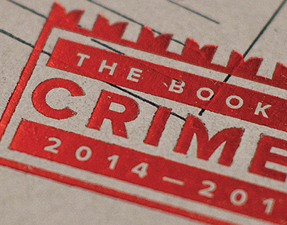 The Book of Crimes 2014 — 2015