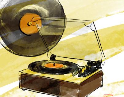 National Vinyl Day